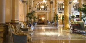 Hotels in the Western U.S.