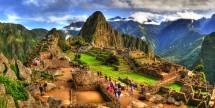 Air & 14-Day Peru, Argentina & Brazil Tour