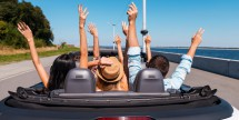 Winter Savings on Nationwide Car Rentals