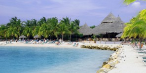 Aruba Vacations & All-Inclusive Aruba Resorts
