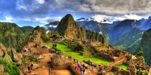 Air + 4 to 16-Day Machu Picchu Escorted Tour