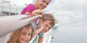 Cheap Cruises from Florida, New Orleans & Houston
