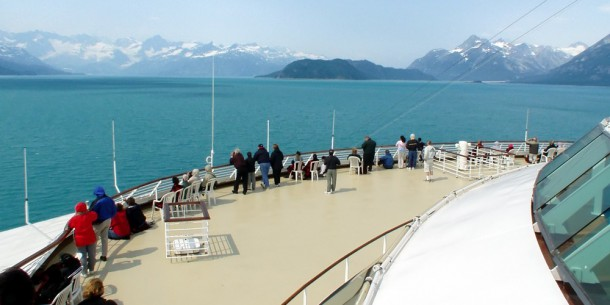 Best Alaska Cruises from Seattle & Vancouver