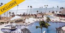55% off 5-Star Chic Punta Cana Resort