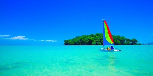 Cheap Caribbean Vacations & All-inclusive Caribbean Resorts