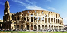 Air & 7 to 8-Day European Vacation Packages