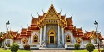 Air & 10-Day Thailand Tour