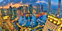 16-day Dubai to Singapore Windstar Cruise