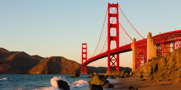 Cheap Hotels in San Francisco, CA