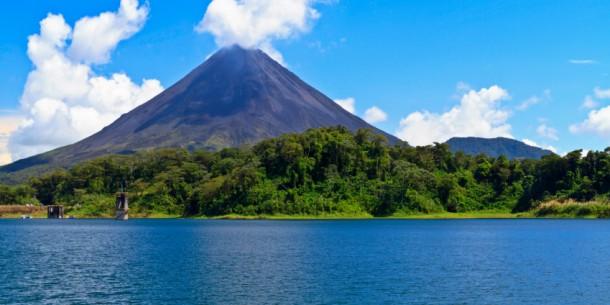 Los Lagos Hotel Spa & Resort - Arenal Volcano