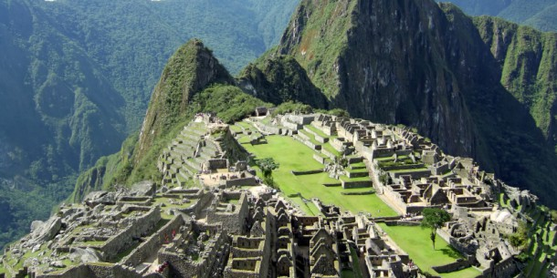South America Vacation Packages