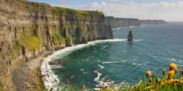 7-Day Ireland Tour