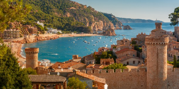9-Day Spain Tour, Madrid to Barcelona