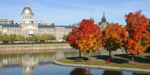 Hotels in Canada