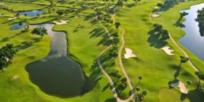 Golf Vacations and Golf Resort Deals