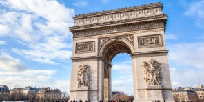 Paris Tours and France Vacations
