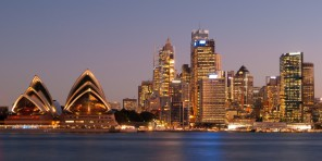 Best Hotels in Australia and Asia