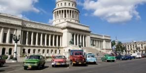 Senior Travel Deals for Travel Over 50