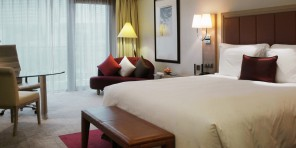 Downtown Indianapolis Hotels