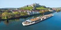 8+Day Luxury Viking River Cruises