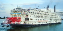 9-Day Themed U.S. River Cruises