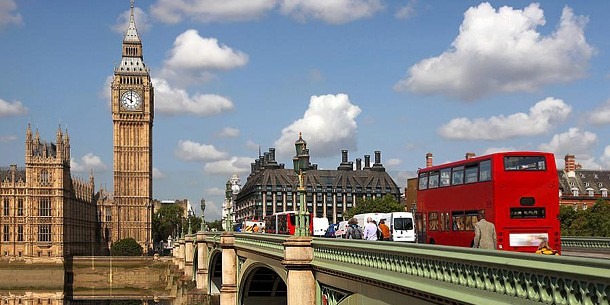 London & Paris 6-Nt Package w/ Air & Hotels