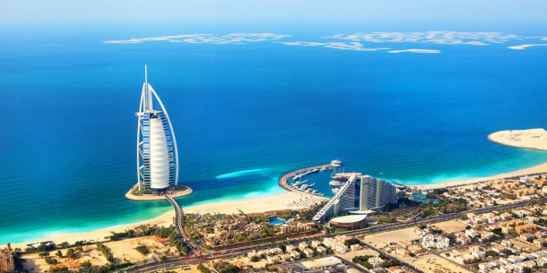 Air & 11-Day Dubai Pkg -  $250 off, Must Call