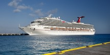 7-Nt Caribbean Cruise w/ Up to $200 Cash Back