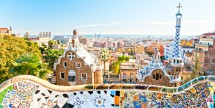 7-Day Barcelona to Madrid Vacation Package