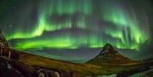 Air & 6-Day Iceland Northern Lights Tour