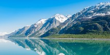Air & 2-For-1 All-Inclusive Alaska Cruises