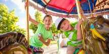Family-Friendly Orlando Hotels & Resorts