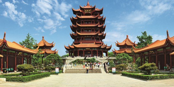 Air & 15-Day China Tour w/ Up to $1000 off