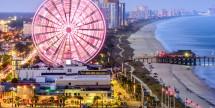 Free Night at Landmark Resort - Myrtle Beach