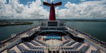 4-Nt Caribbean on Carnival Cruise Line
