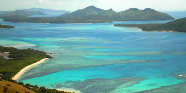 Roundtrip Airfare to Fiji from LAX & SFO