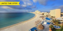 7-Nt Krystal Resort Cancun Vacation for Two