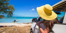 Unlimited Mileage on Car Rentals
