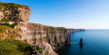 7-day Guided Trip of Ireland's Highlights