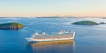 10+ Day Princess Cruises w/ 3 Free Offers