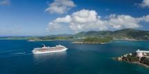 7-Day Mediterranean Cruise w/ Cash Back