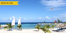 All-Inclusive Resorts in Mexico, Jamaica & DR