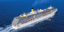 8-Nt Tokyo Cruise Aboard Costa neoRomantica
