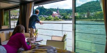 15-Day Magnificent Europe River Cruise