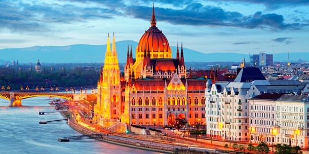 Teeming River Cruises