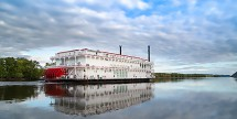 7 to 10-Day Holiday U.S. River Cruise
