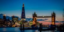 Visit London For Less - Hilton, Hyatt, & More