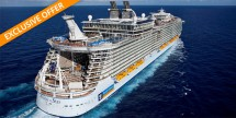 Cheap cruise packages