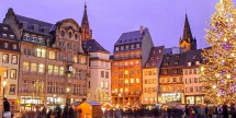 Air & 2-For-1 Prices on Europe River Cruises