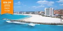 Grand Sunset Princess Resort & Spa - Cancun